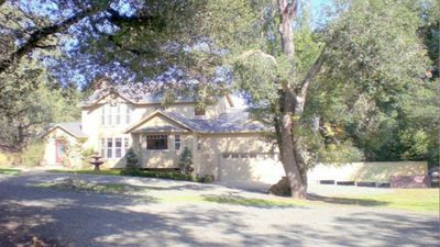 Photo for Bennett Valley Home With Pool - Central To Wine Country & 1 Hr North of SF