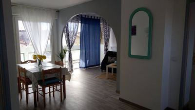 Photo for 2BR Apartment Vacation Rental in Saint-Gaudens, Occitanie