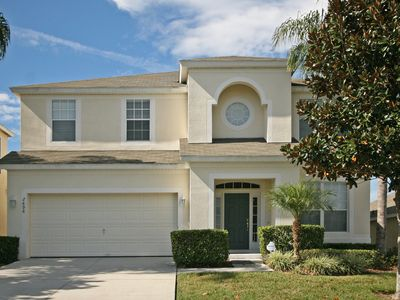 Photo for Face WEST,  private yard, 3 miles to Disney