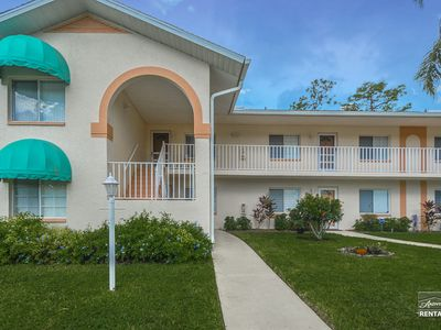 Photo for Sapphire Lakes Condo in Sunny Southwest Florida
