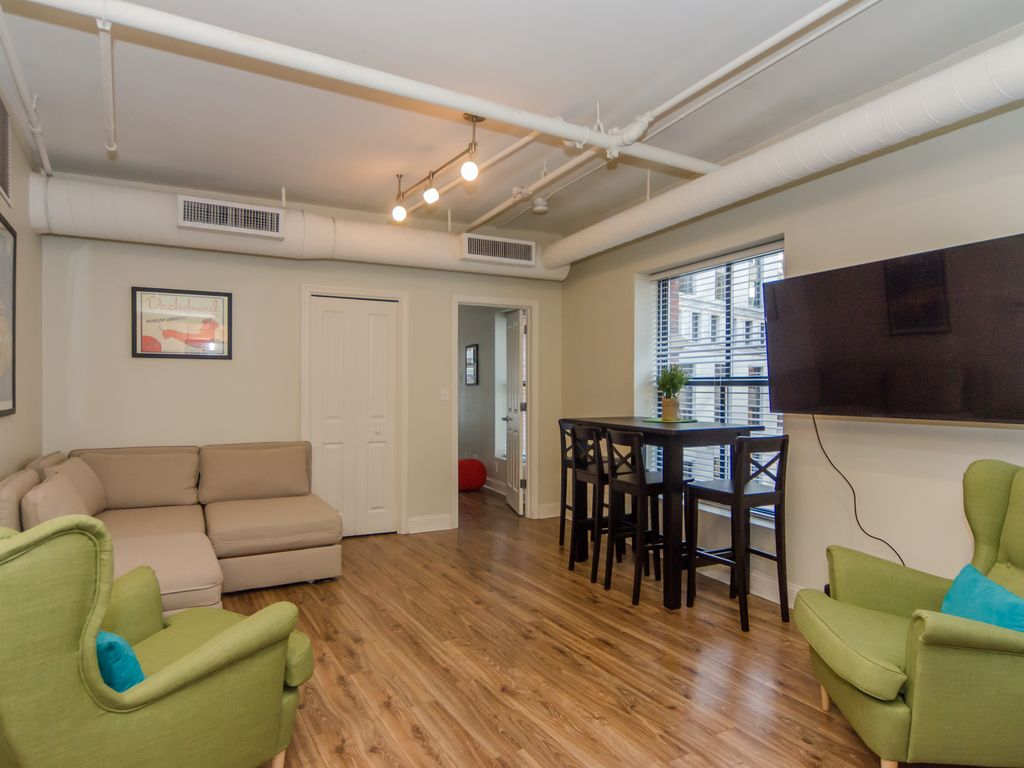 4BED Heart of Boston! Near Everything!!!
