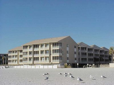 Photo for Great location steps away from the sand Pelicans Watch #321-Myrtle Beach SC