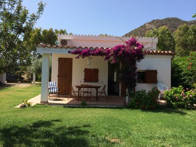 Photo for 2BR House Vacation Rental in Muravera