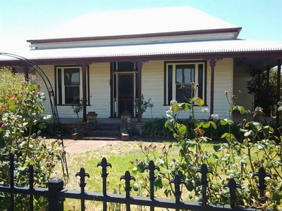 Photo for 4BR House Vacation Rental in Horsham, VIC