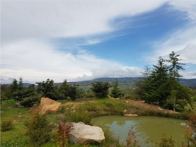 Photo for THE BEST PLACE OF REST AND REENCUENTRO WITH THE NATURE IN VILLA DE LEYVA