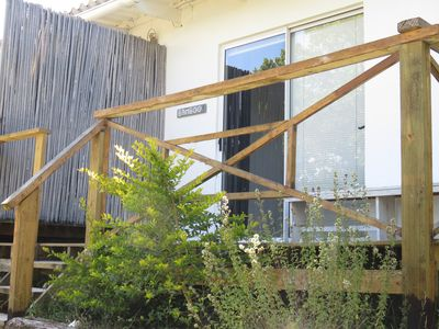 BAMBOO COTTAGE a gorgeous romantic place to be with spectacular views.