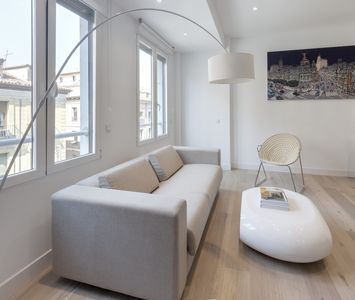 Photo for Madrid Center, modern and cozy apt with ELEVATOR