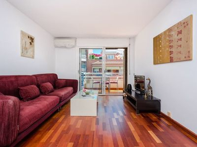Photo for Bright 4bed in the cheerful Sant Antoni area