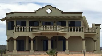 """Casa Tranquility- Ocean Villa """"Best Views of the Sea of Cortez"""" in Paradise"""
