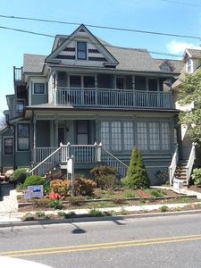 Photo for Family Friendly Condo in the heart of historic Cape May