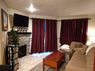 Photo for Inn Condo #111- Sleeps 6, 1 Bed, 1 Bath Condo