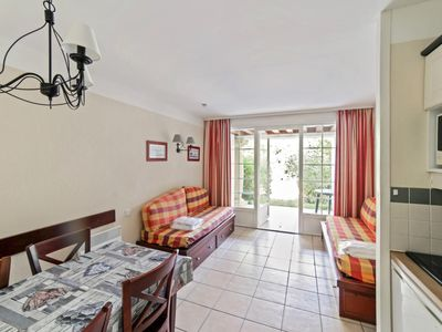 Photo for Residence Le Domaine de Gascogne - Maeva Individual - 2 room apartment 5 people Confort