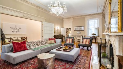 Photo for 1840s Rittenhouse Mansion