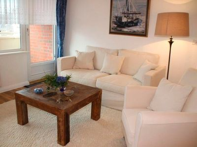 Photo for Apartment / app. for 2 guests with 50m² in Westerland (57670)
