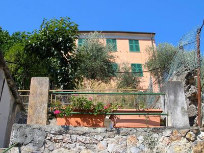 Photo for Apartment Le Grazie in Portovenere - 4 persons, 2 bedrooms