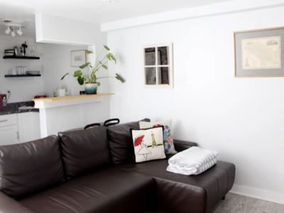 Photo for Capitol Hill DC ☆ Renovated, Bright English Basement Apartment