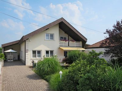 Photo for Apartment Ferienwohnung Haus Jäger  in Mörbisch, Burgenland Neusiedlersee - 5 persons, 1 bedroom