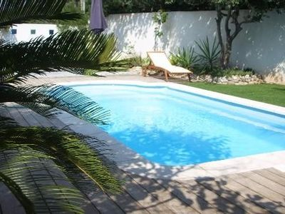 Photo for House with swimming pool