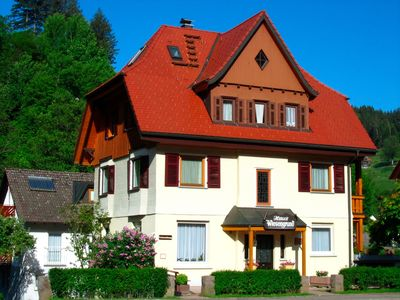 Photo for Apartment / app. for 2 guests with 45m² in Baiersbronn (46901)