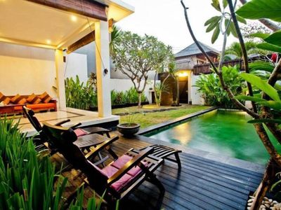 Photo for Luxury Villa in the Heart of Bali