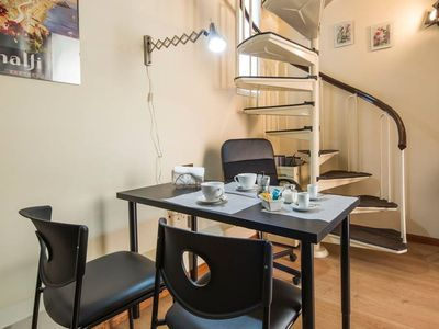 """Photo for Two rooms """"Amalfi"""", in the heart of Salerno"""