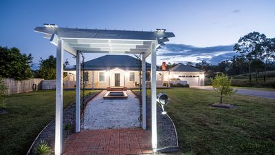 Photo for Hallam House - Queensland charm