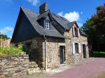 Photo for Gite Dragey-Ronthon, 3 bedrooms, 6 persons
