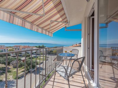 Photo for Holiday apartment Bast for 2 - 3 persons - Holiday apartment