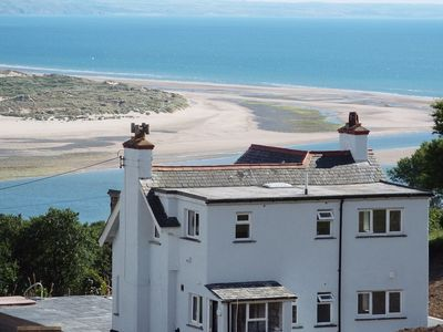 Photo for 3 bedroom accommodation in Aberdyfi