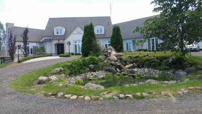 Photo for Dreamcrest Manor, 100 Acre Horse Farm Located in Historic Port Perry Ontario