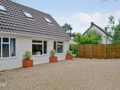 Photo for 1 bedroom accommodation in Raymond's Hill, near Lyme Regis