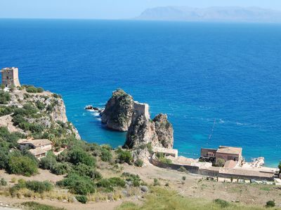 Photo for 1BR Apartment Vacation Rental in Balestrate, Sicilia
