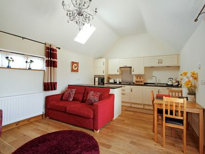 Photo for 1 bedroom accommodation in North Somercotes, near Louth