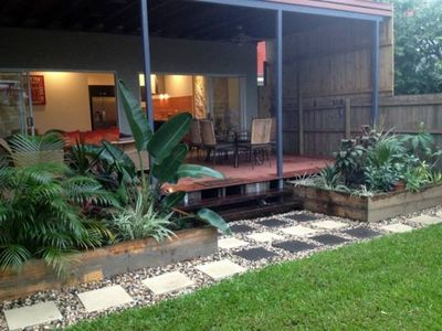 Photo for 3BR House Vacation Rental in Cairns, QLD