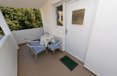 Photo for Apartments MAGDALENA for up to 10 people close to the sea in Mandre