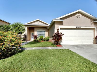 Photo for 21200 Braxfield Loop, Estero FL  33928 Single Family with Pool and Spa