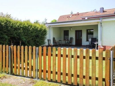 Photo for Semi-detached house, Plau am See  in Plauer See - 2 persons, 1 bedroom