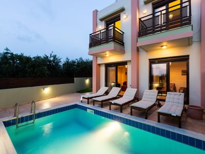 Photo for Villa Three Bedroom WIth Private Pool