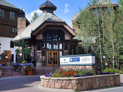 Photo for 2BR Hotel Suites Vacation Rental in Beaver Creek, Colorado