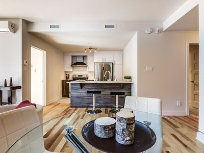 Photo for Beautiful Downtown Montreal Condo