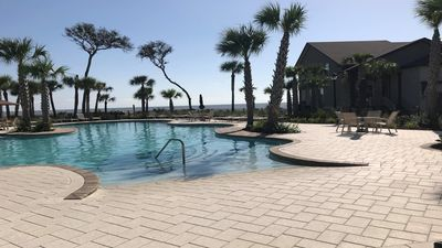 Luxurious Garden Cottage 84 at Jekyll Island's newest oceanfront community