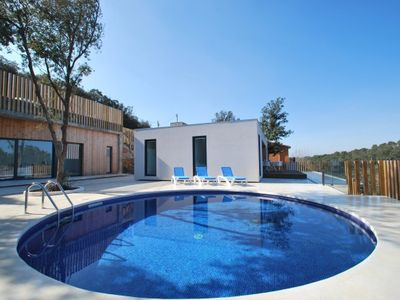 Photo for 3BR Villa Vacation Rental in Begur, Girona