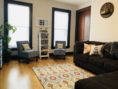 Photo for 3BR House Vacation Rental in Louisville, Kentucky