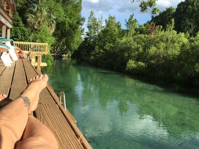 Photo for Mermaids, Manatees, Kayaking, Swimming in the Spring Waters of the Weeki Wachee