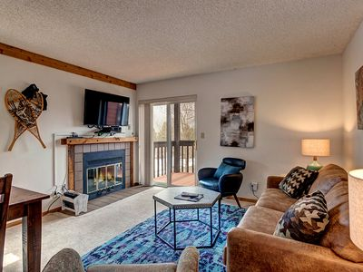 Photo for Mountainside 271C Condo Frisco Colorado Vacation Rental