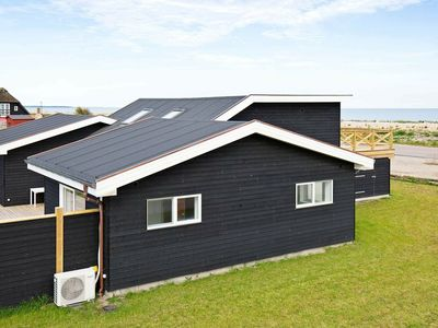 Photo for Modern Holiday Home in Hundested near the ocean