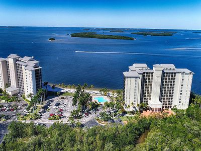 Photo for Nicely Appointed and Updated Two Bedroom Condo - Sanibel Harbour Resort 1012