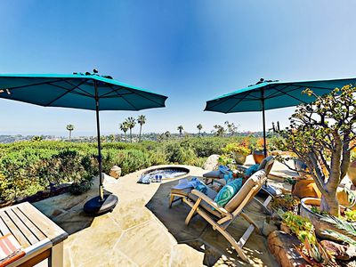Exterior - Welcome to Santa Barbara! This cottage is professionally managed by TurnKey Vacation Rentals.