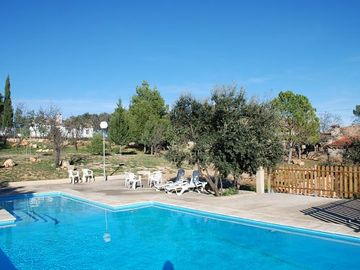Self catering Masia el Pino for 22 people