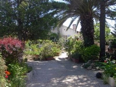 Photo for Comfortable and quiet villa for 6 persons at 3 minutes from the beach